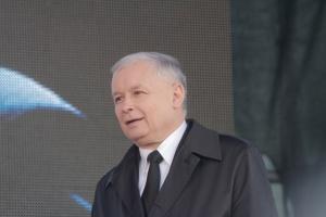 Prezes PiS: terminal LNG zmienia pozycję Polski