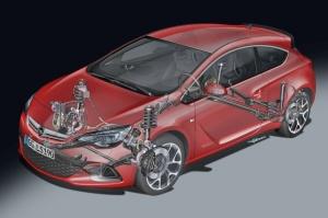 Specjalne rozwiązania dla specjalnego Opla / foto: Opel