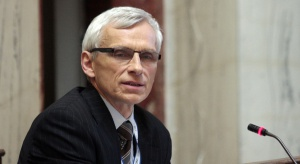 Polski polityk został został rzecznikiem praw przedsiębiorców na Ukrainie