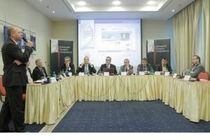 Zdjęcie numer 1 - galeria: EEC 2012: Polski rynek przewozów lotniczych - szanse i zagrożenia