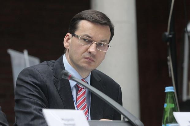 Morawiecki: rząd szykuje plan zabezpieczenia przyszłości górnictwa