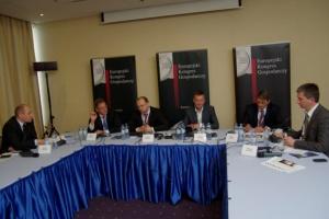 Zdjęcie numer 1 - galeria: EEC 2012: Budżet i polityka fiskalna UE