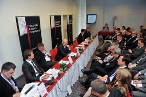 EEC 2012: Infrastruktura sieciowa w energetyce. Smart grid