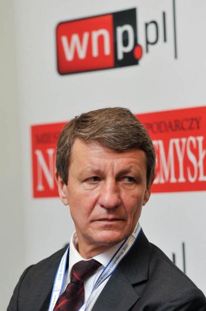 Andrzej Czerwiński  poseł na Sejm RP, Przewodniczący, Parlamentarny Zespół ds. Energetyki