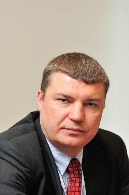 Grzegorz Tomasik  członek zarządu, PSE Operator SA