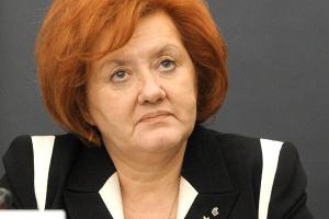 <b>Joanna Strzelec-Łobodzińska<br /> prezes Kompanii Węglowej</b><br /><br />  - Europa nie ma sojuszników w świecie w zakresie walki z redukcją emisji dwutlenku węgla.