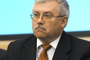 <b>Roman Łój<br /> prezes KHW</b><br /><br />  - Chcemy w kolejnych latach przeznaczyć środki na odtworzenie wydobycia do 14,5 mln ton węgla rocznie.