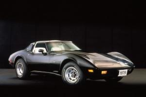 Corvette z 1979 r./ foto: GM