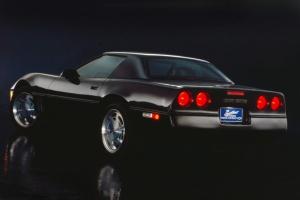 Corvette 1990 / foto: GM