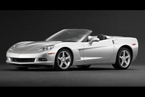 Corvette 2005 / foto: GM