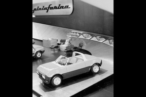 Były też koncepty, protoplaści stylu  / foto: Peugeot
