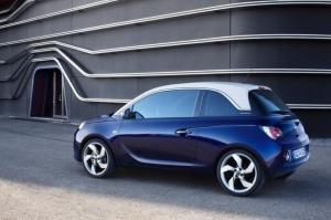 Opel atakuje segment A / foto: Opel