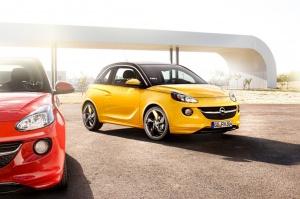 Po Agili to właściwie dopiero drugi model marki w segmencie małych pojazdów miejskich / foto: Opel