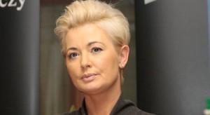 Iwona Sroka, prezes KDPW, odwołana