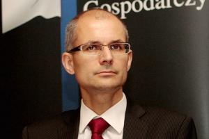 <b>Tomasz Zganiacz<br /> Ministerstwo Skarbu Państwa</b><br /><br />  - Mamy najwyższy w regionie wzrost PKB. Polska zdecydowanie wyróżnia się i jest regionalnym centrum finansowym Europy Środkowo-Wschodniej.