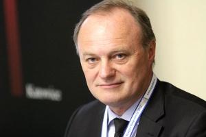 Andrzej Korpak, dyrektor General Motors Manufacturing Poland: - Na Starym Kontynencie samochody produkuje 10 wielkich koncernów. Problem w tym, że nagle wszyscy chcą wytwarzać wszystko. Co ważne, Europa pozostaje ostoją innowacyjności.