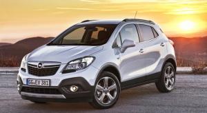 Opel wypuści na rynek dwa elektryczne modele