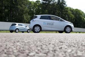 Renault zapowiedziało osiem nowych samochodów elektrycznych