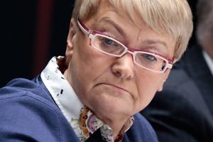 Henryka Bochniarz będzie nową przewodniczącą RDS