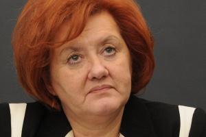 <b>Joanna Strzelec-Łobodzińska<br /> prezes Kompani Węglowej</b><br /><br />  - Planujemy budowę nowych kopalń poza regionem śląskim. Nie licząc inwestycji w województwie lubelskim, Kompania ma wydobywać w 2020 roku około 43 mln ton węgla.