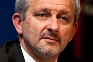 – Inwestycje będą kontynuowane – przewiduje Robert Wojdyna, prezes Konsorcjum Stali. – Firmy rozważnie podchodzą do swych planów.