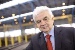Jerzy Bernhard, prezes Stalprofilu, do ewentualnych akwizycji podchodzi ostrożnie. Rozwój organiczny i inwestycje w ramach grupy kapitałowej to priorytet.