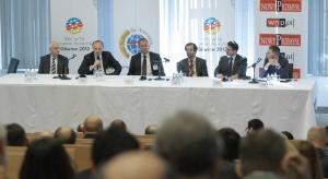"""Międzynarodowa konferencja """"Rola innowacji w walce z kryzysem gospodarczym"""""""