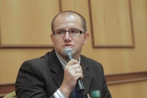 Wiceminister Żuchowski: projekt kodeksu budowlanego do końca roku