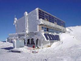 Samowystarczalność obiektu jest szczególnie istotna zimą