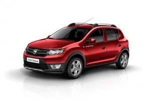 Dacia Sandero Stepway / foto: Dacia