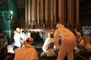 Zdjęcie numer 7 - galeria: Budowa bloku jądrowego Olkiluoto III dobiega końca