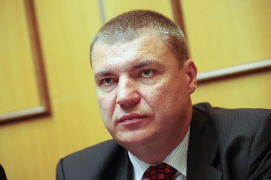 Grzegorz Tomasik  członek zarządu PSE Operator SA