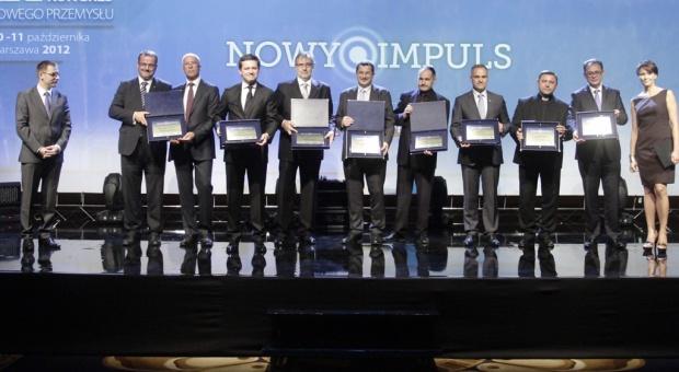 Nowe Impulsy - Gala przyznania nagród