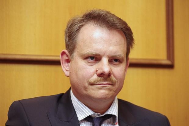 Ukraina. Paweł Stańczak jeszcze bez zgody SBU na kierowanie Ukrtranshazem