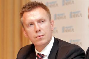 Tomasz Buras z firmy Savills podkreśla znaczenie promocji miasta jako oferty dla inwestorów, ale także jako miejsca do życia.
