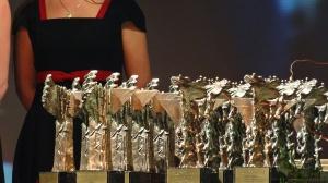"""W piątek, podczas XV Jubileuszowej Gali Budownictwa wręczono nagrody i tytuły """"Przyjaciel Śląskiego Budownictwa"""""""