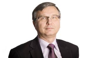 Piotr Wojciechowski - prezes zarządu spółki od momentu jej założenia.