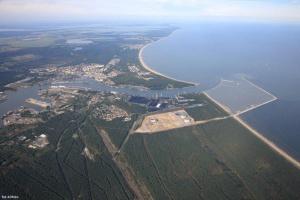 Budowa Terminalu LNG