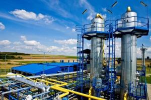 Obiekty GAZ-SYSTEM S.A.