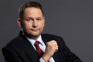 """Całkowite przejęcie Południowego Koncernu Węglowego od Kompanii Węglowej jest ważnym elementem strategii Taurona. - Kompania nie mówi """"nie"""" - zdradza Dariusz Lubera, prezes Grupy Tauron Polska Energia."""