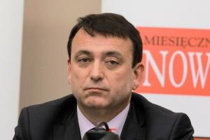 <b>Bogdan Fiszer,<br /> prezes Conbelts Bytom</b><br /><br /> - Polskie górnictwo - jako całość, jako nasze górnicze know-how - powinno być silną marką eksportową.