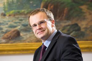 <b>Ludwik Kotecki<br /> główny ekonomista Ministerstwa Finansów</b><br /><br /> - W 2013 roku eksport netto będzie miał duże znaczenie dla wzrostu PKB. Podobnie było w 2009 roku, to nas wówczas ratowało.