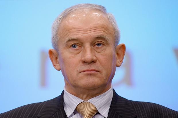 Tchórzewski podtrzymał decyzję o przekazaniu Krupińskiego do SRK