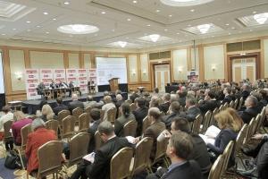 Konferencja Nafta/Chemia 2013. Współpraca chemii i branży gazowo-paliwowej