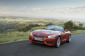 BMW Z4 LCI / foto: BMW AG