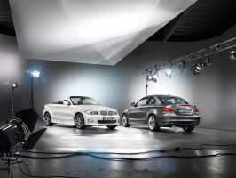 BMW 1 Series Convertible/ Coupe Edition Lifestyle/ foto: BMW AG
