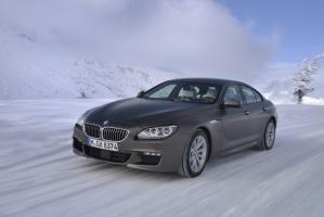 xDrive BMW 6 Series / foto: BMW AG