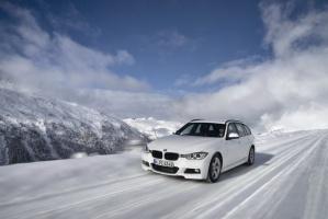 xDrive BMW 3 Series Touring / foto: BMW AG
