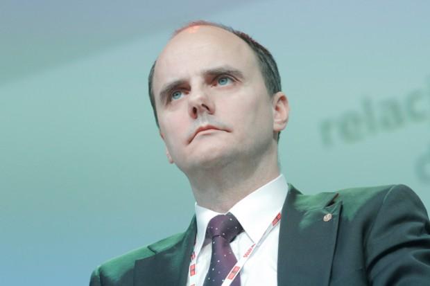 Mariusz Machajewski odwołany z zarządu Lotosu