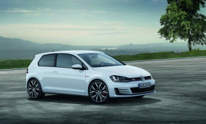 Volkswagen Golf GTI / foto: VW